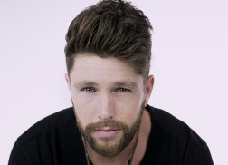 Chris Lane Shares What to Get 'For Her' on Valentine's Day