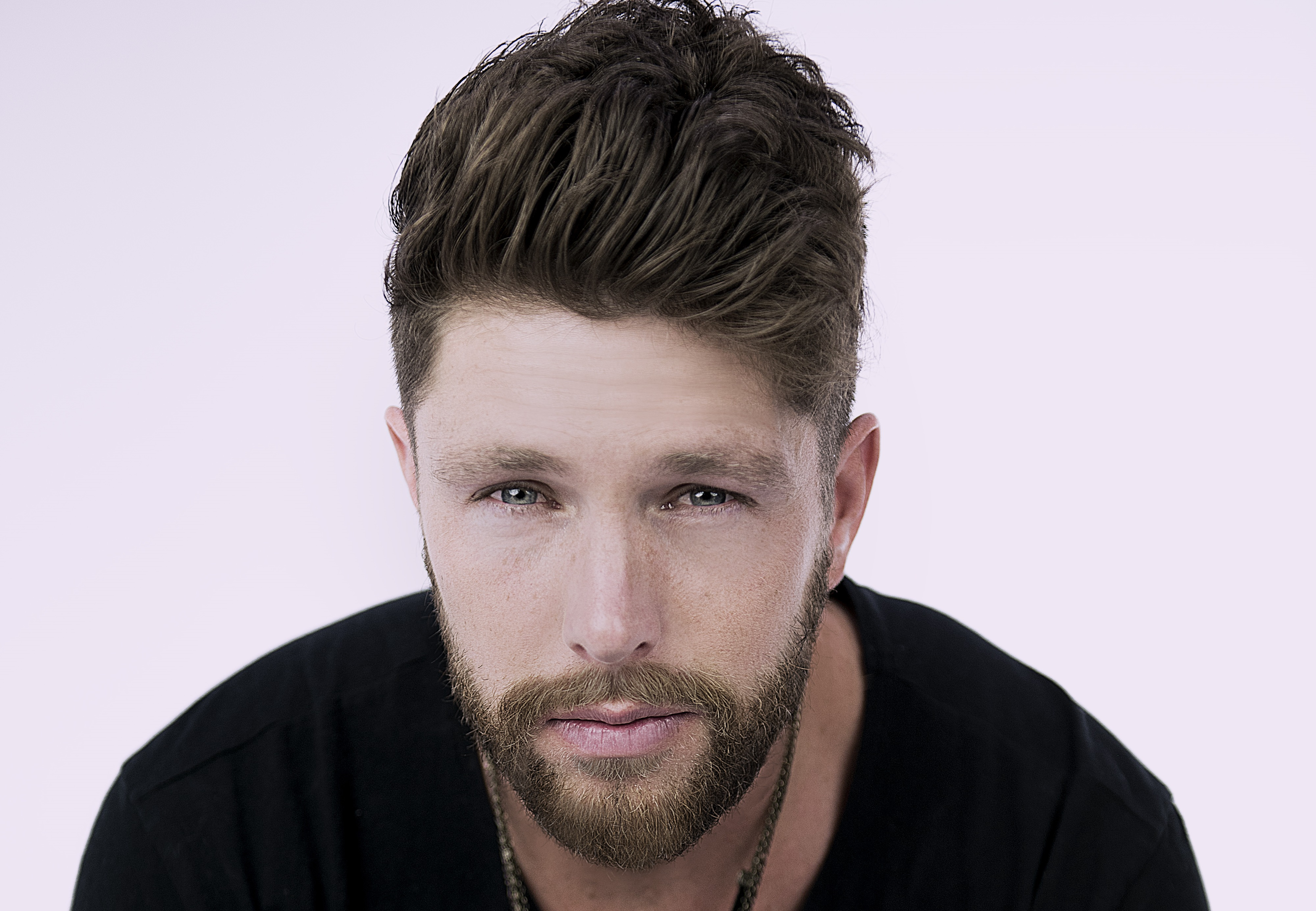 Album Review: Chris Lane's 'Girl Problems'