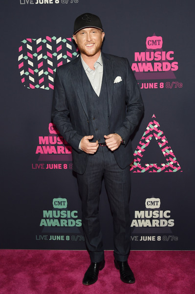 Cole Swindell; Photo by Getty Images