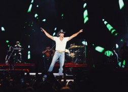 Tim McGraw Classics Reign Supreme at Country LakeShake Night Two