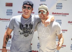 Country Stars Aim to Help Worthy Cause at Craig Campbell Cornhole Challenge