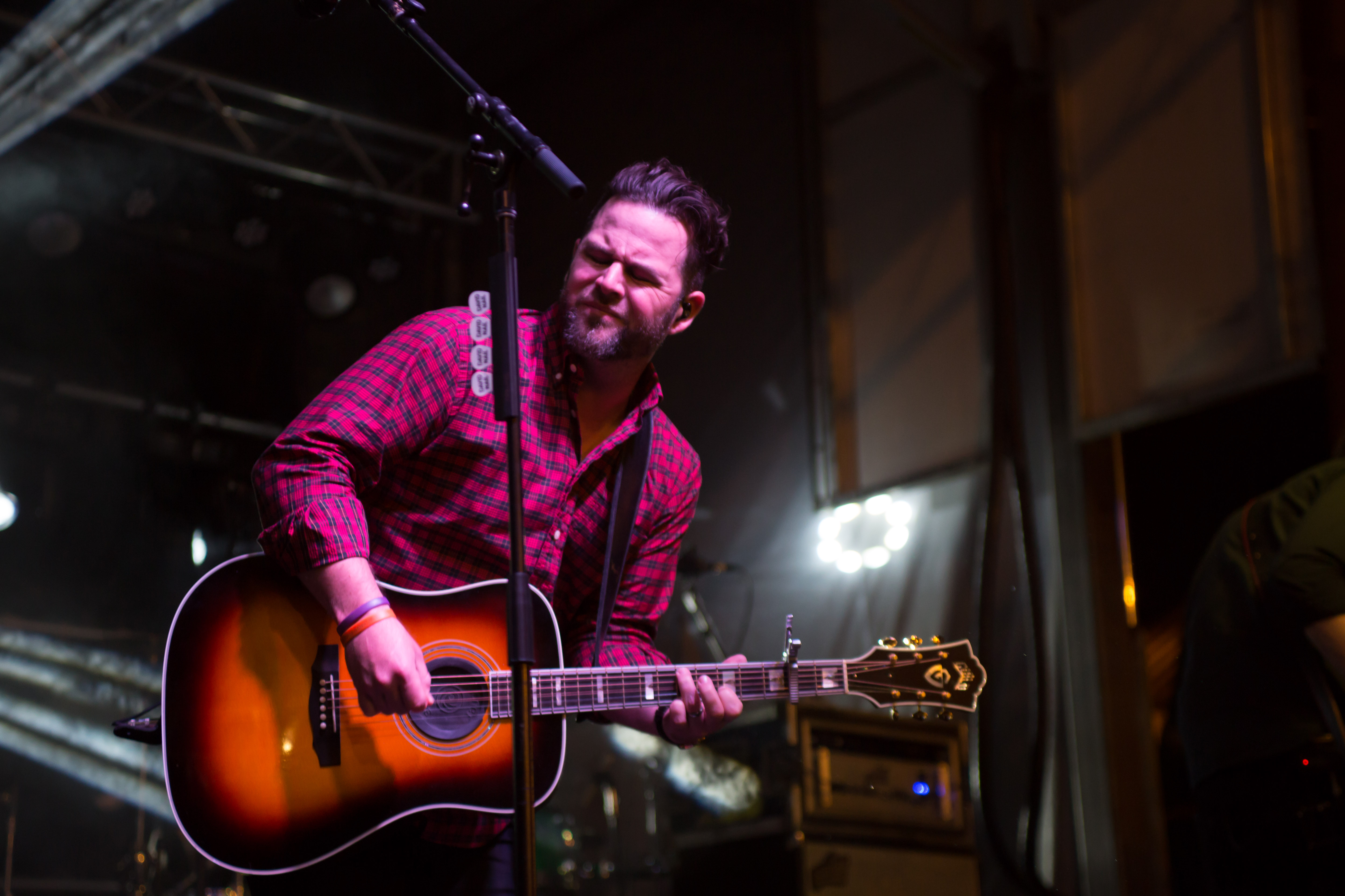 David Nail \'Never Intended\' On Making a New Record So Soon   Sounds ...