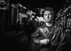 Dierks Bentley Has High Hopes for CMA Award