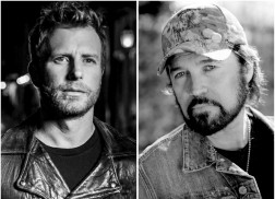 Dierks Bentley, Billy Ray Cyrus Announced to Perform Duets at CMT Awards