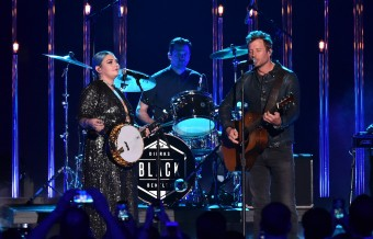 Dierks Bentley and Elle King Debut 'Different for Girls'