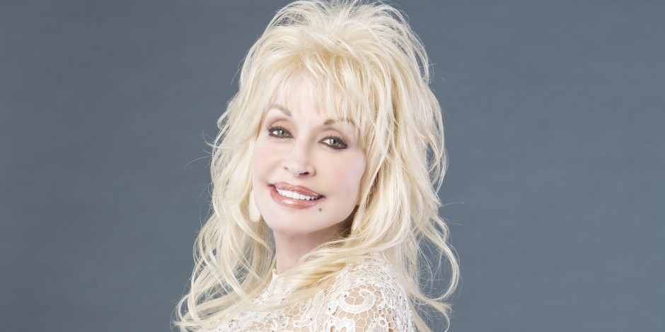 Dolly Parton Announces London Production Of 9 To 5 The Musical