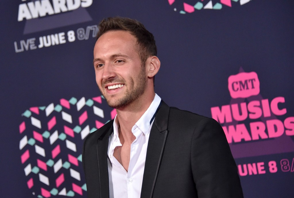Drew Baldridge; Photo by Mike Coppola/Getty Images