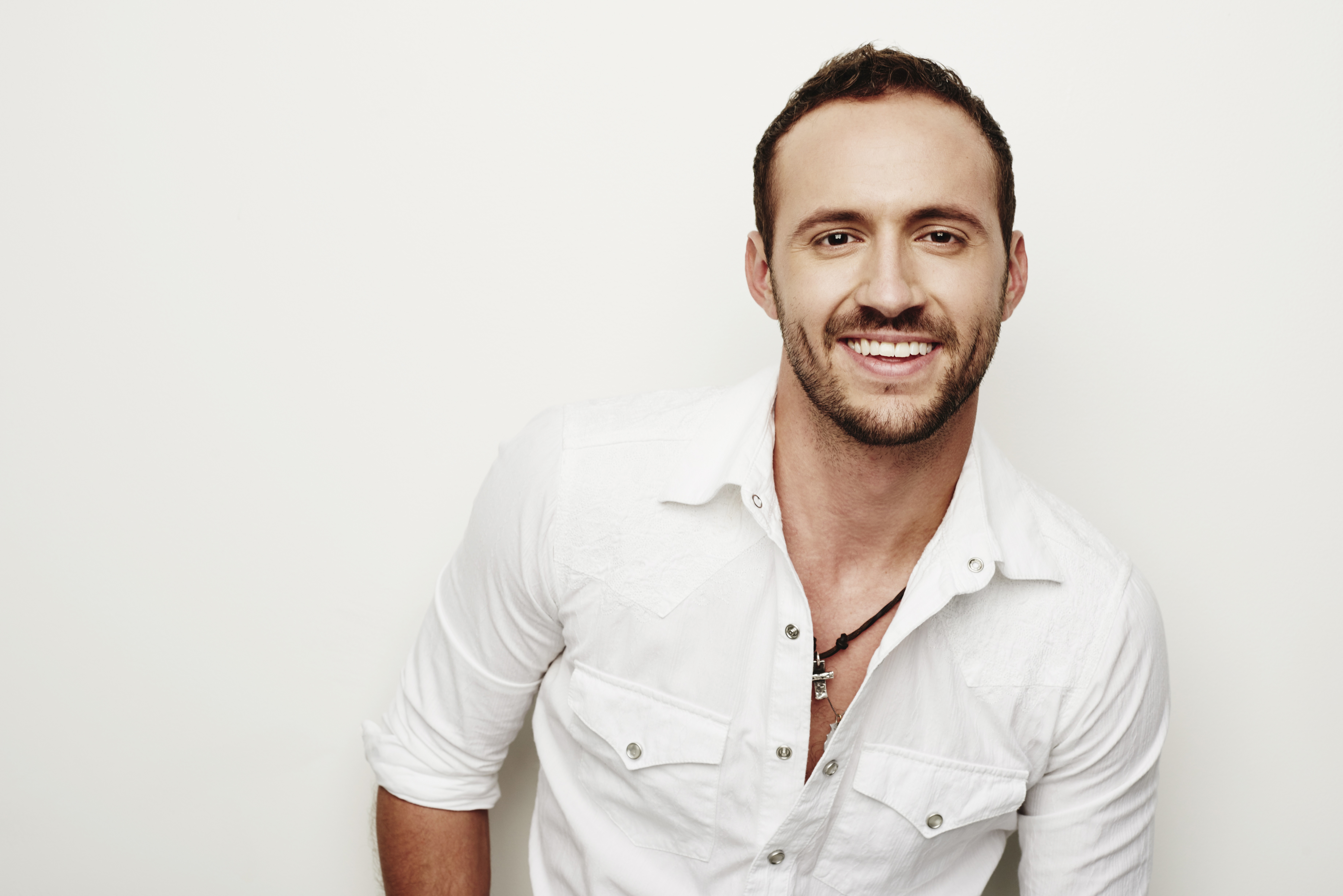 Drew Baldridge; Photo courtesy Loudmouth PR