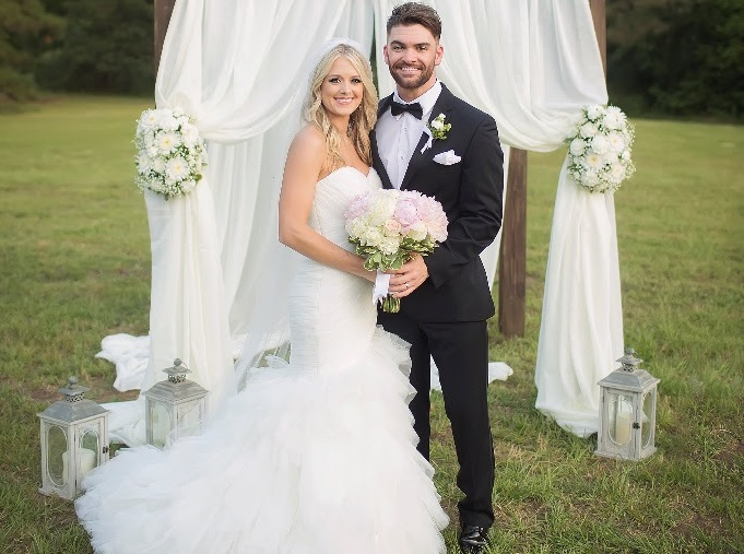 Year In Review 2016 S Country Weddings Sounds Like