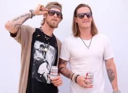 Florida Georgia Line Talks Tours and Budweiser