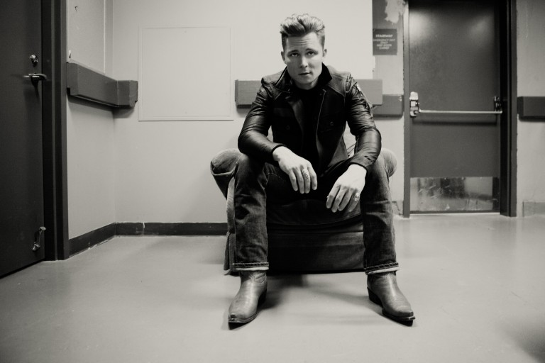 Frankie Ballard Won't Forget the First Time He Heard His Song on the Radio