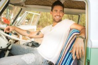 Listen to Jake Owen's Chill New Single, 'Good Company'
