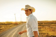 Jon Pardi Always Knew 'Dirt On My Boots' Would Be 'A Jam'