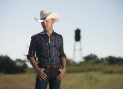 Justin Moore Reveals the Weirdest Thing He's Ever Autographed