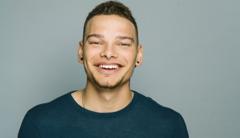 Kane Brown Finds It Easy to Open Up When Writing Songs