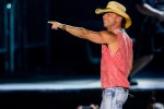 Kenny Chesney Earns 30th No.1 With 'Get Along'