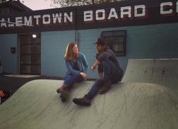 Kip Moore Talks Helping Kids Through Skateboarding on CBS 'This Morning'