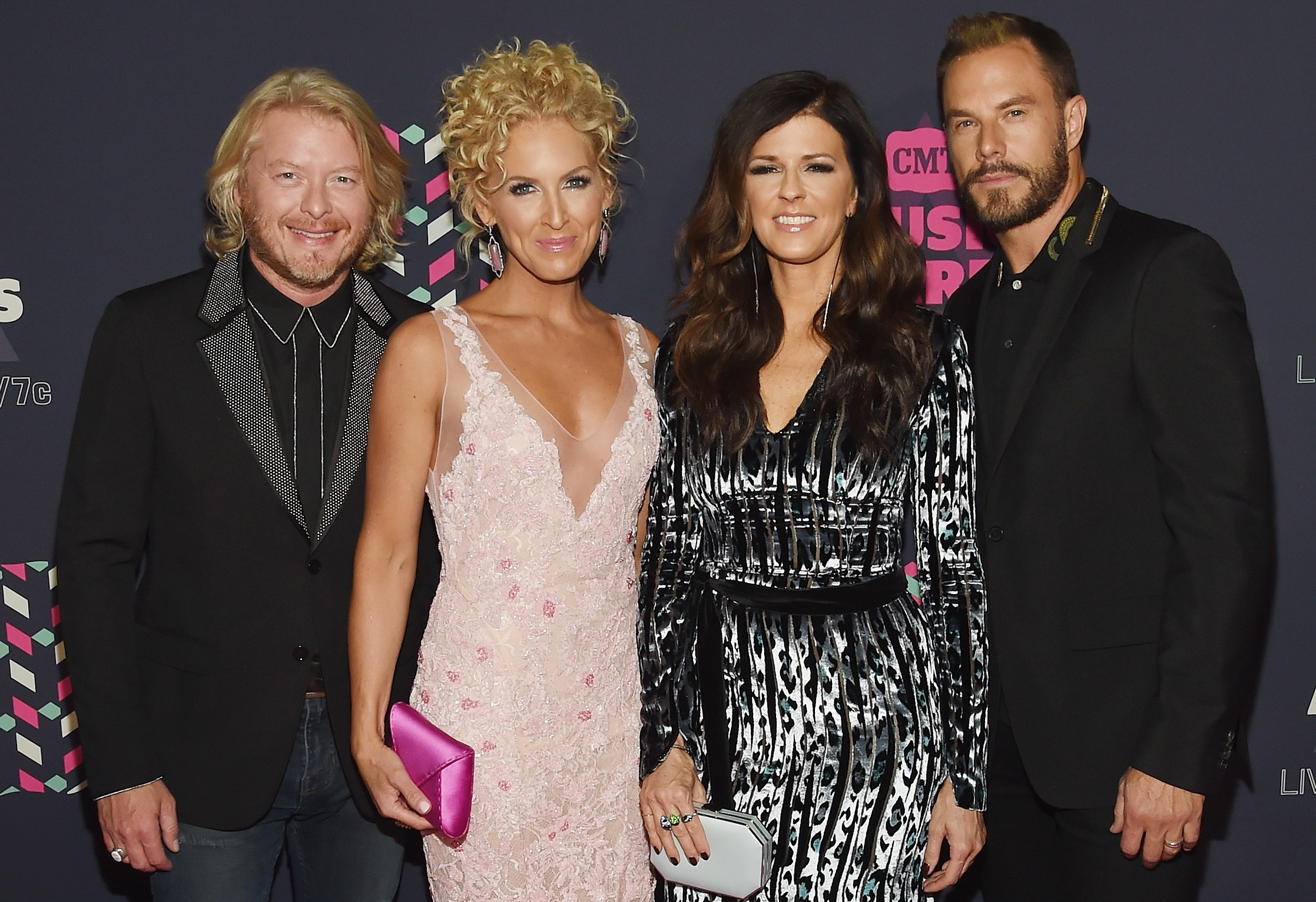 Image result for little big town cmt