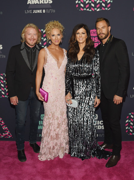 Little Big Town; Photo by Getty Images