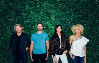 Little Big Town Excited for Bee Gees Tribute