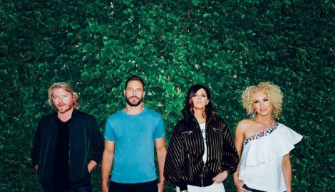 Album Review: Little Big Town's 'Wanderlust'