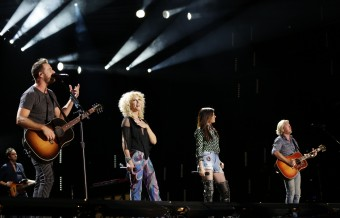 WATCH: Country Stars Reflect on CMA Fest