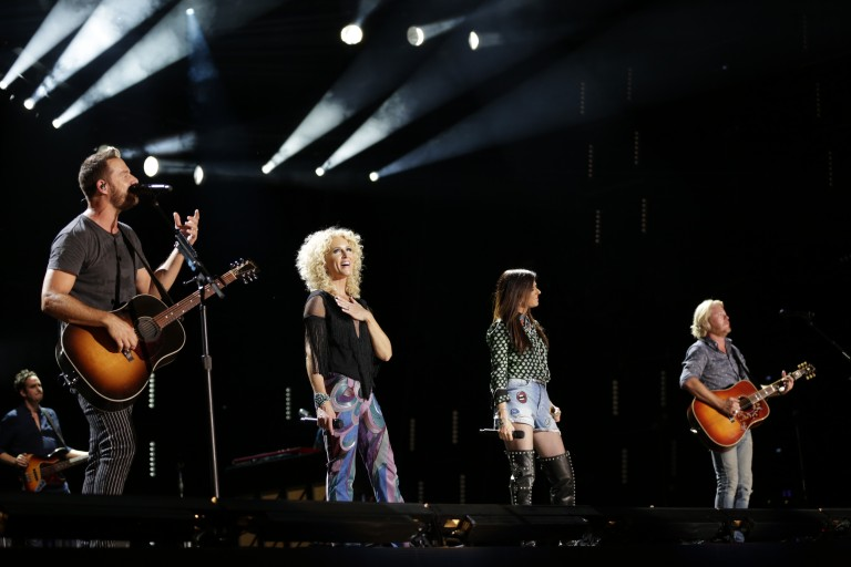 Country Stars Reflect on CMA Fest Ahead of 'Country's Night To Rock' Special