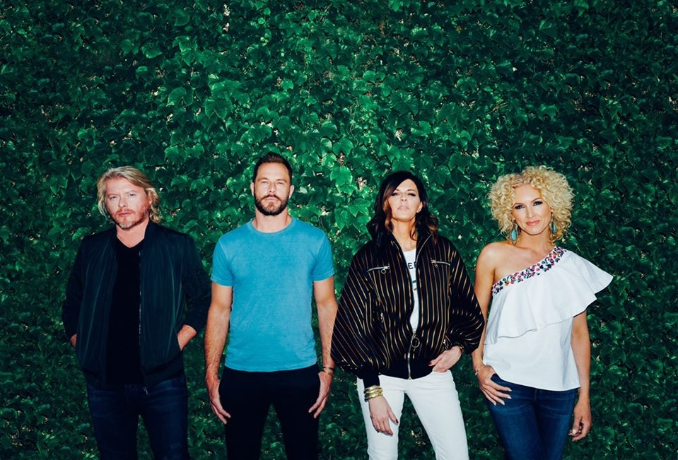 Little Big Town Honored to Take Part in Upcoming Bee Gees Tribute
