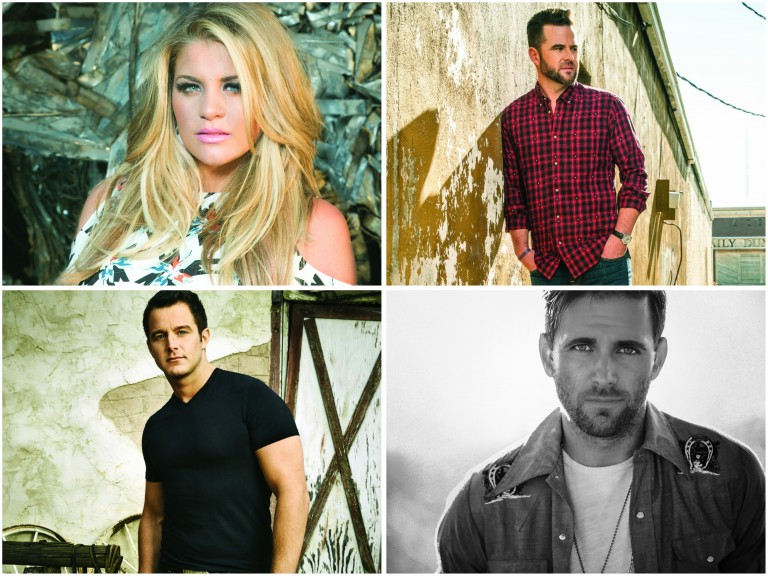 Join Us for the Sounds Like Nashville Late-Night Concert Series During CMA Fest