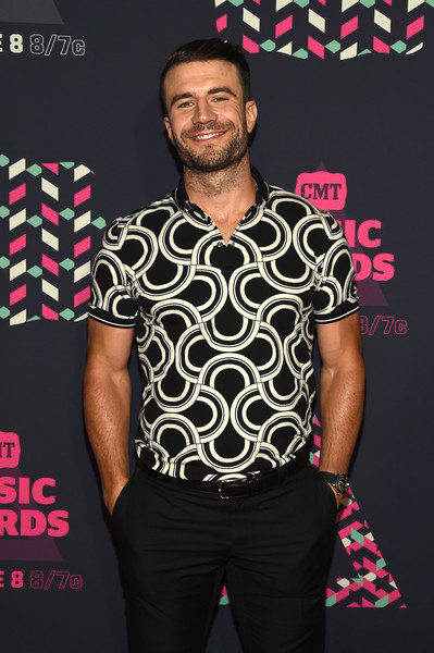 Sam Hunt; Photo by Getty Images