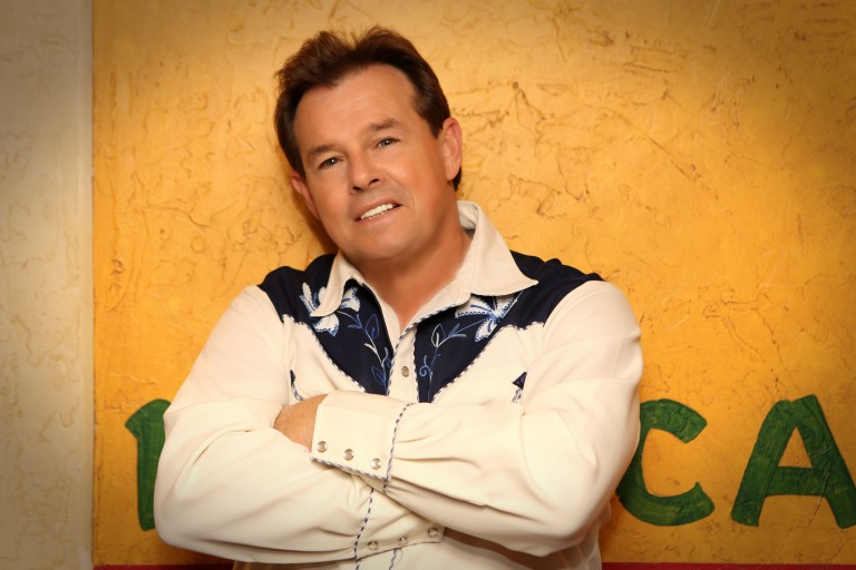 Sammy Kershaw: Looking Back… and Looking Forward