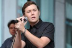 Scotty McCreery Cited for Accidentally Taking Loaded Gun Into Airport