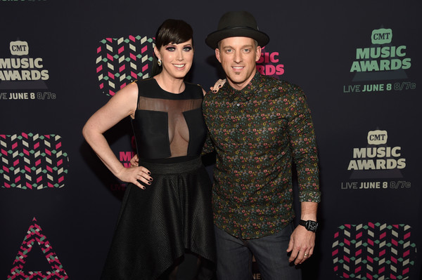 Thompson Square; Photo by Getty Images