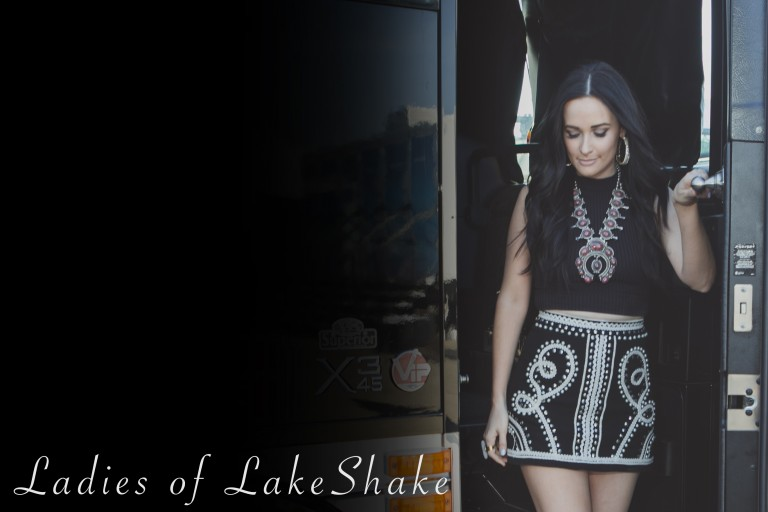 PHOTOS: The Ladies of LakeShake