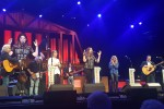 Hillary Scott & the Scott Family Make Opry Debut Ahead of Album Release