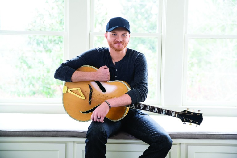 Eric Paslay Announces Fall Headlining Tour
