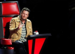 Blake Shelton Enlists Bette Midler as 'The Voice' Team Mentor