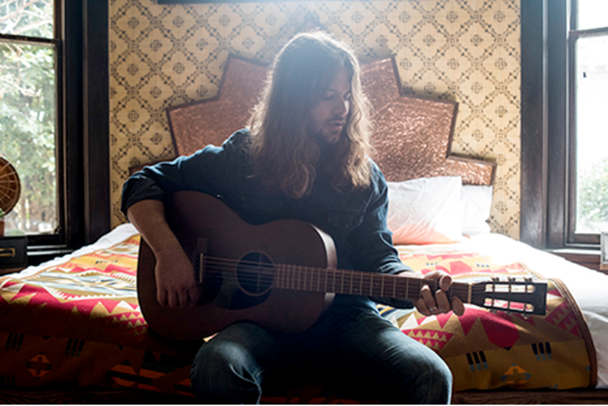 Album Review: Brent Cobb's 'Shine On Rainy Day'