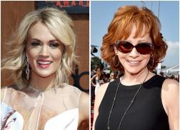 Carrie Underwood Sees Correlation Between 'Church Bells' and Reba's 'Fancy'