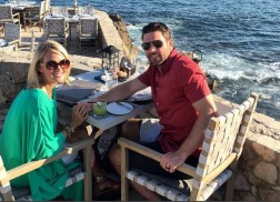 Carrie Underwood Shares Heartfelt Anniversary Message to Husband