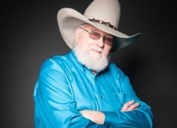Country Music Hall of Fame and Museum to Feature Charlie Daniels Exhibit