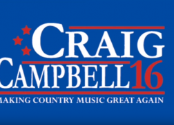 Craig Campbell Vows to Make Country Music Great Again in New Parody Campaign
