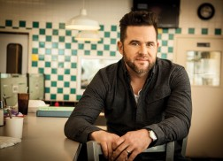David Nail Parts Ways with Longtime Record Label