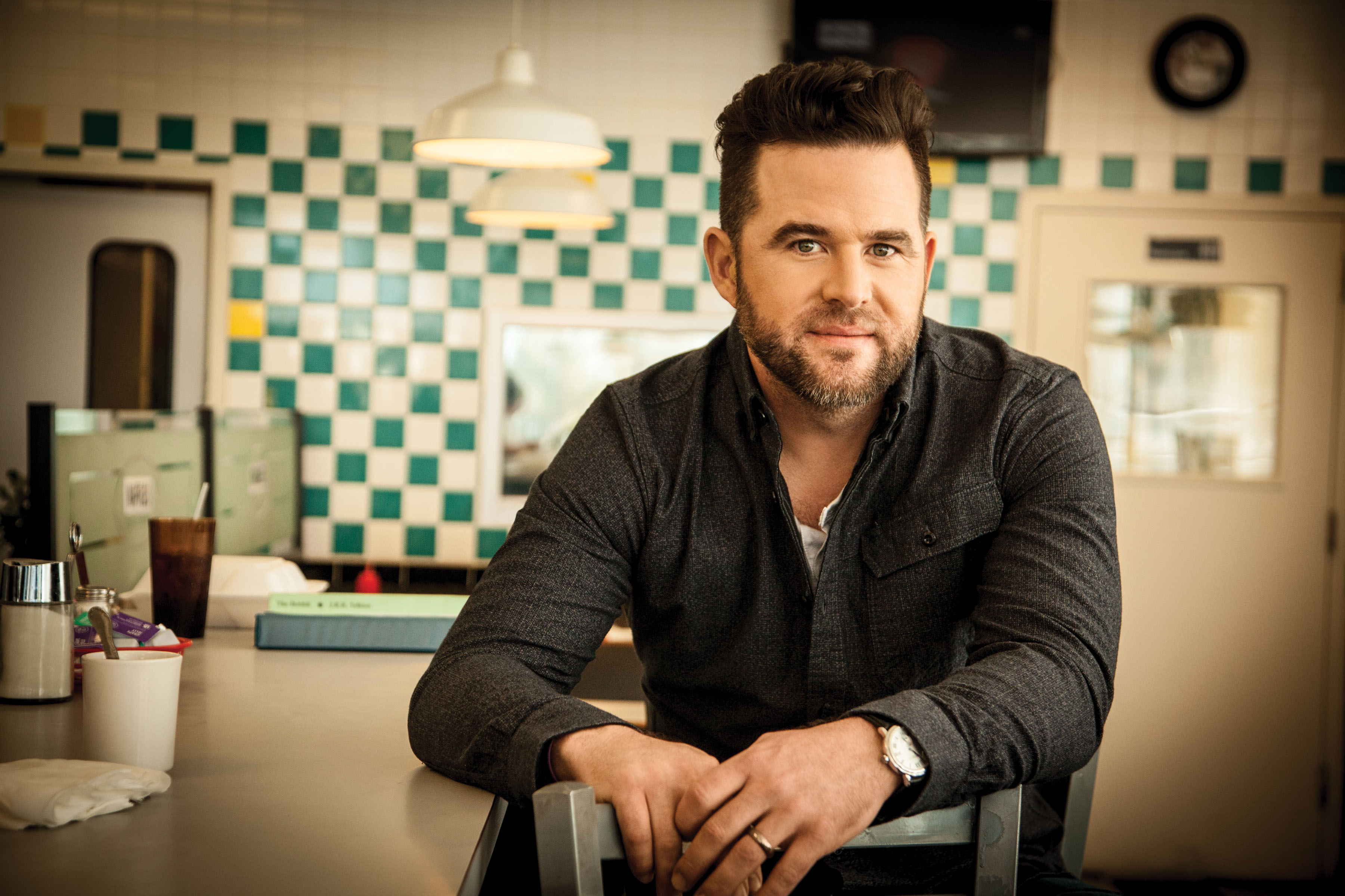 David Nail Parts Ways with Longtime Record Label | Sounds Like Nashville