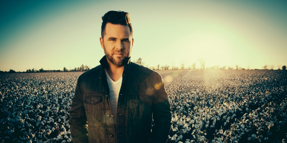 Album Review: David Nail's 'Fighter'