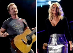 Dierks Bentley, Miranda Lambert Among 'CMA Music Festival: Country's Night to Rock' Performers