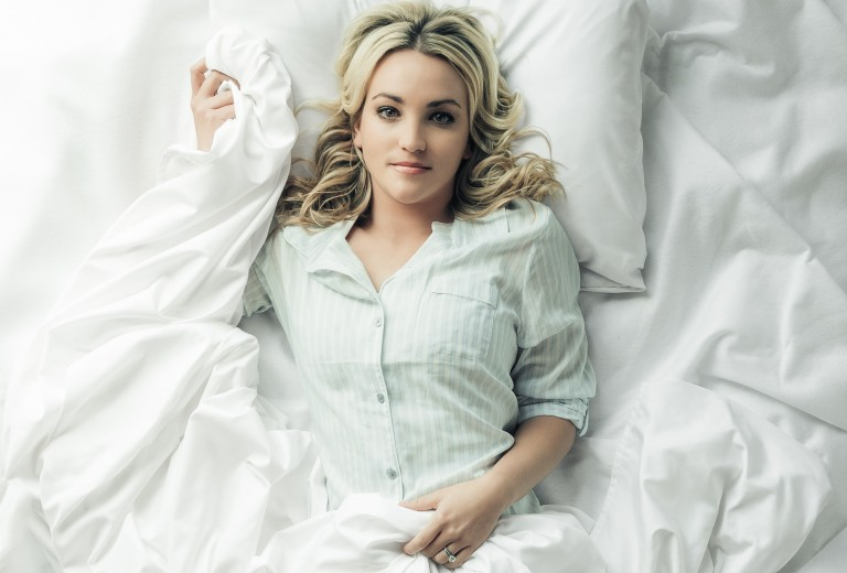 Jamie Lynn Spears Releases Acoustic Version of 'Sleepover'