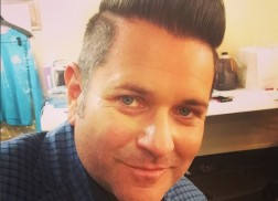 Rascal Flatts' Jay DeMarcus to Make Guest Appearance in New 'Sharknado' Movie