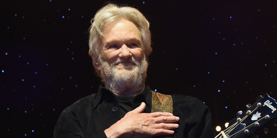 Throwback to the Time Kris Kristofferson Was a Janitor
