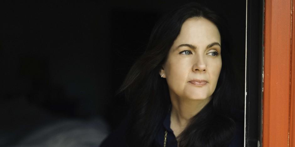 The Writers Round with Lori McKenna